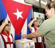 Κούβα: εκεί που οι εκλογές  δεν είναι της πλάκας