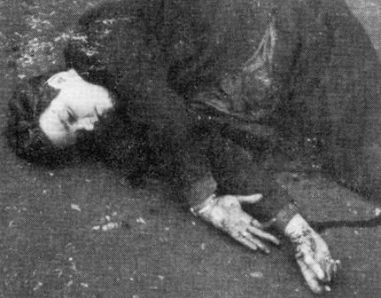 Έξω από το Πανεπιστήμιο της Αβάνας σκοτώθηκε ο José Antοnio Echeveria