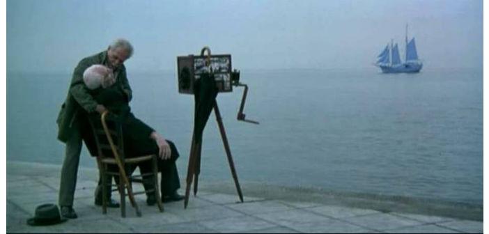 «Το βλέμμα του Οδυσσέα», (1995)