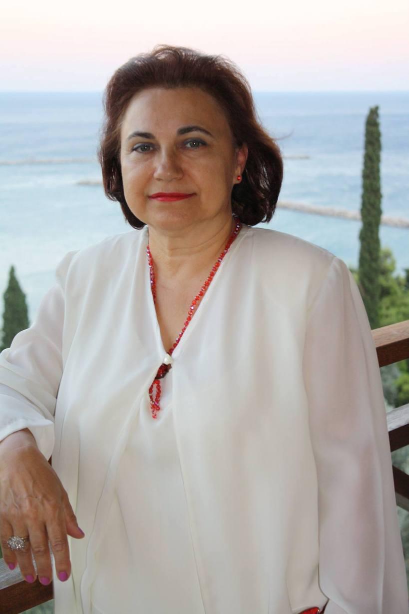 Αποτέλεσμα εικόνας για Μαργαρίτα Ματάτση