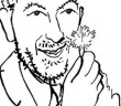 Γιάννης Ρίτσος: Ο άνθρωπος με το γαρύφαλλο (3)
