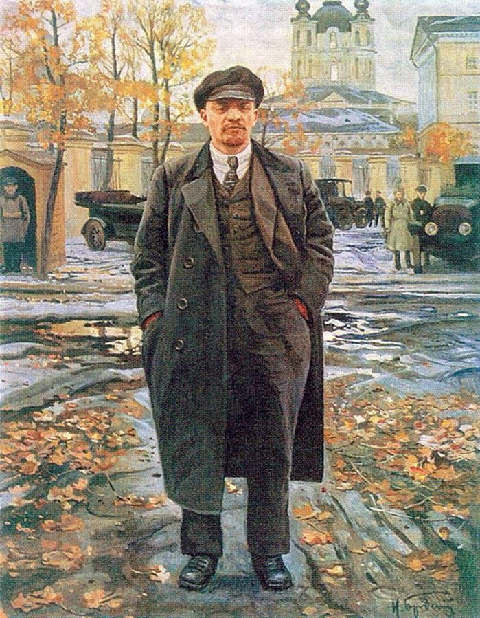 «Λένιν» (1925)