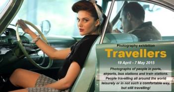 Poster - Traveller1