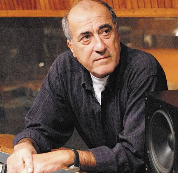 Βασίλης Δημητρίου (1945-2015)