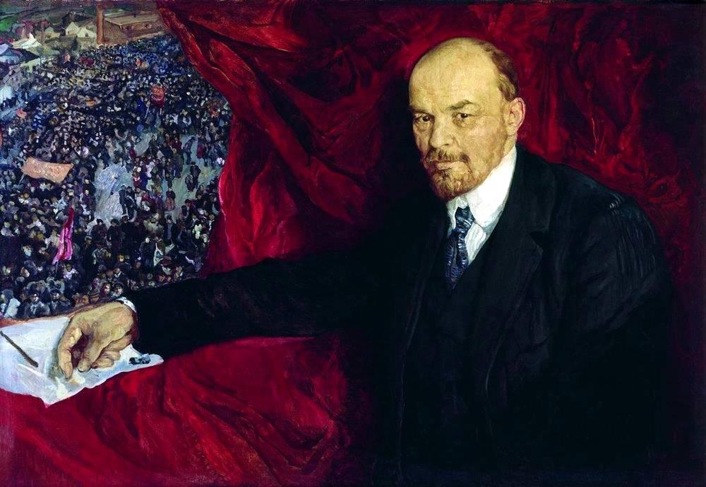 Λένιν (1919)