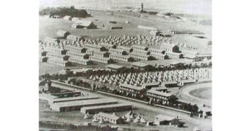 Στρατόπεδο συγκέντρωσης στο Κέηπ Τάουν
