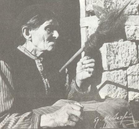 ΑΓΡΑΦΑ: Γνέσιμο (Μιζίλο, 1944)