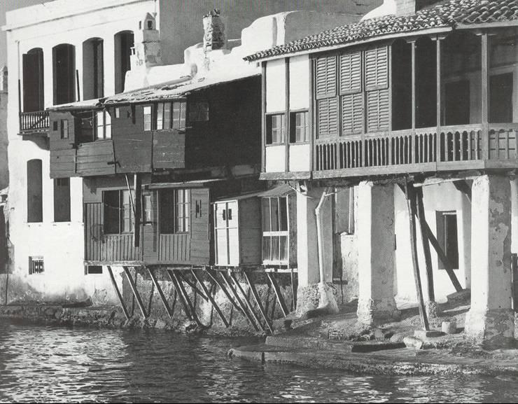Η Βενετία της Μυκόνου