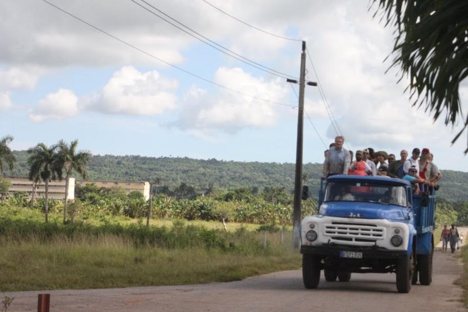 Κουβανική Χρονολογώντας Υπηρεσία