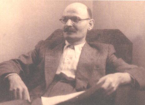 Νίκος Πλουμπίδης (φωτογραφία: Σπύρος Μελετζής)