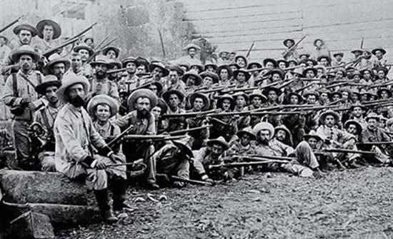 Μαμπίσες, φωτογραφικό αρχείο Juventud Rebelde