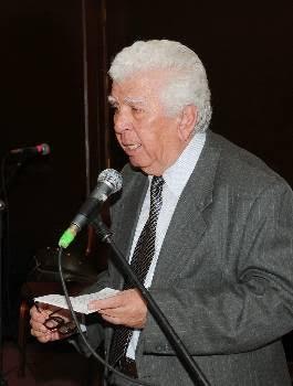 Χρήστος Τσιντζιλώνης, ο πρώτος διευθυντής του σχολείου