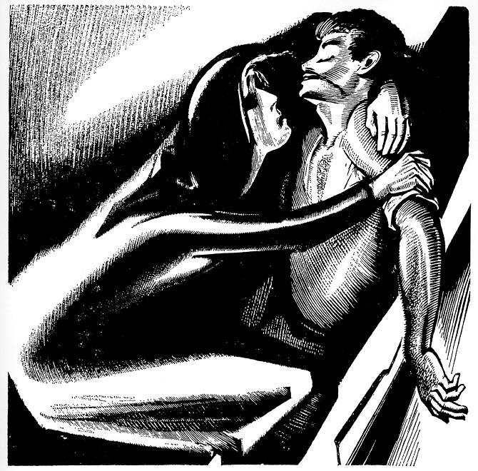Τηλέμαχος Κάνθος: «Ο θρήνος της Καλαβρυτινής μάνας»