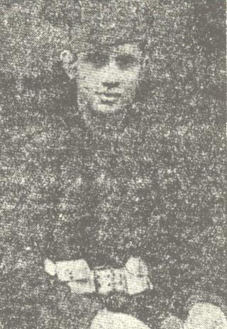 Ο Νείλος Μαστραντώνης (Κλέαρχος) εθελοντής σκιέρ στον Ελληνοϊταλικό πόλεμο
