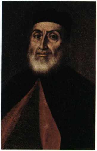 Ο ζακυνθινός ιερέας Νικόλαος Κουτούζης (1741-1813)