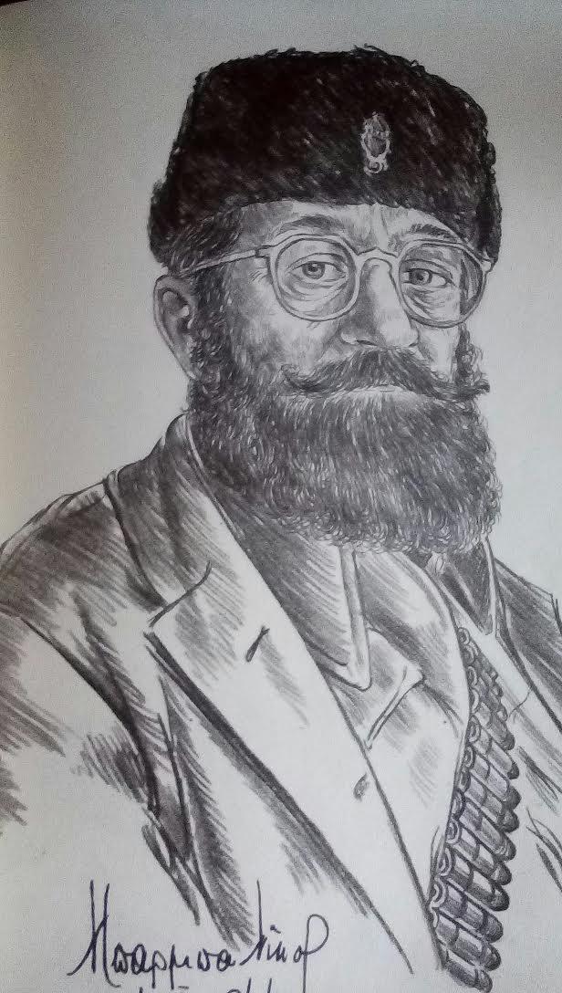 Νίκος Παπασταματιάδης