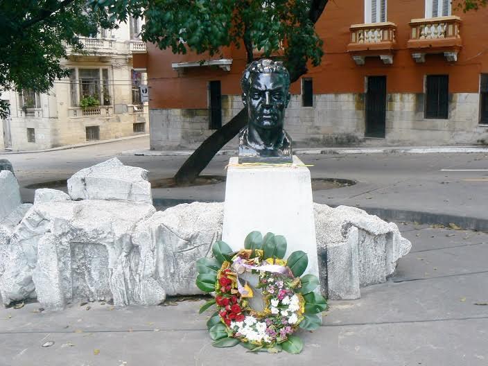 Μνημείο Μέγια, Αβάνα