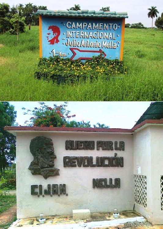 C.I.J.A.M, το κάμπινγκ των μπριγάδων στην Κούβα έχει το όνομά του