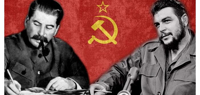 «Ασπάστηκα τον κομμουνισμό εξαιτίας του Στάλιν»