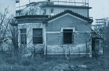 Το σπίτι, όπου έμενε η Ηλέκτρα, στο Ηράκλειο Αττικής