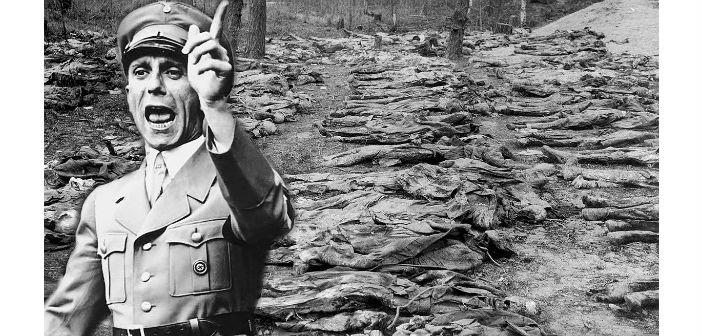 «Κατίν»: Η πλαστογραφία της Ιστορίας  στην υπηρεσία του αντικομμουνισμού