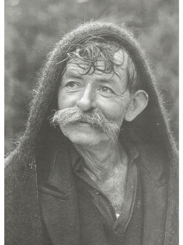 Ο Οδυσσέας στη βροχή, Λάρισα, 1978