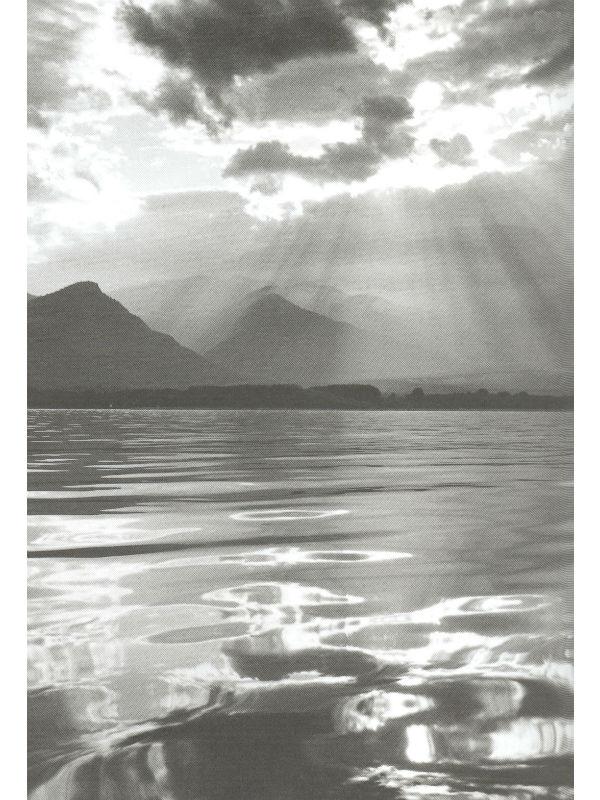 Ηλιοβασίλεμα στον Πλαταμώνα, 1968