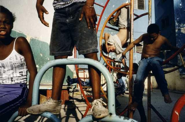 Alex Webb/Magnus Photos