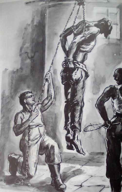 Ηλίας Φέρτης, Βασανιστήρια, τέμπερα