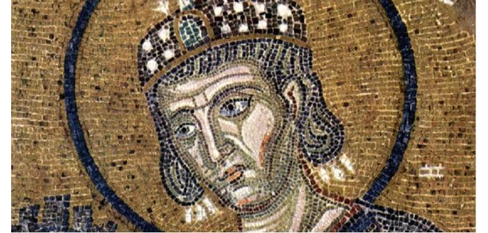 Ποιος ήταν ο Μέγας Κωνσταντίνος;