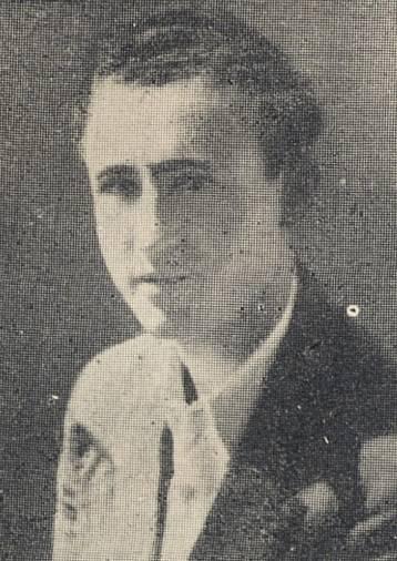 Άκης Μπάτζιος (1925-1947)