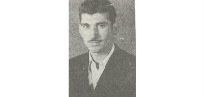 Ηλίας Λιάκουρας