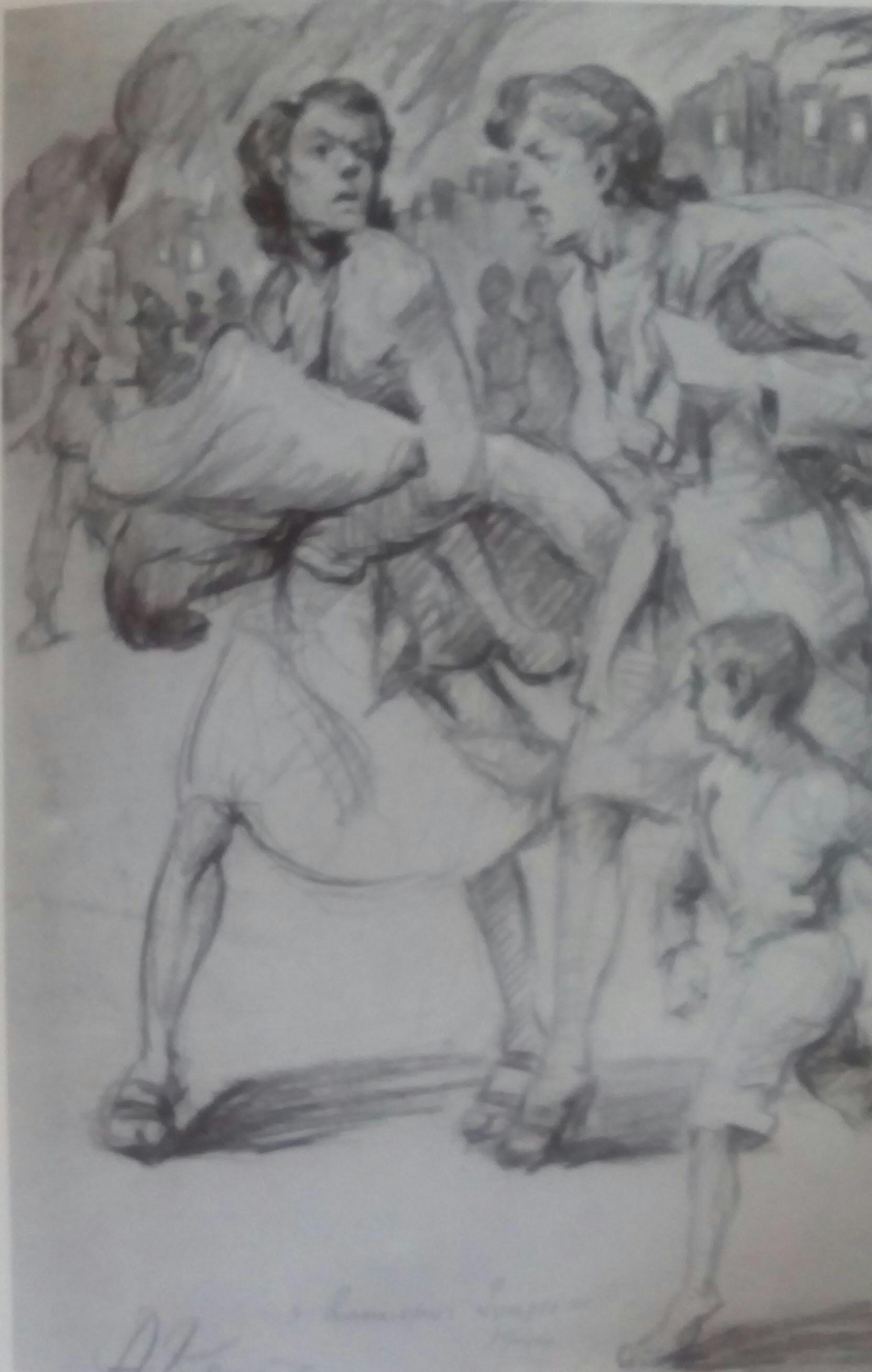 Αντώνης Κανάς, «Συνοικισμός Σφαγεία»