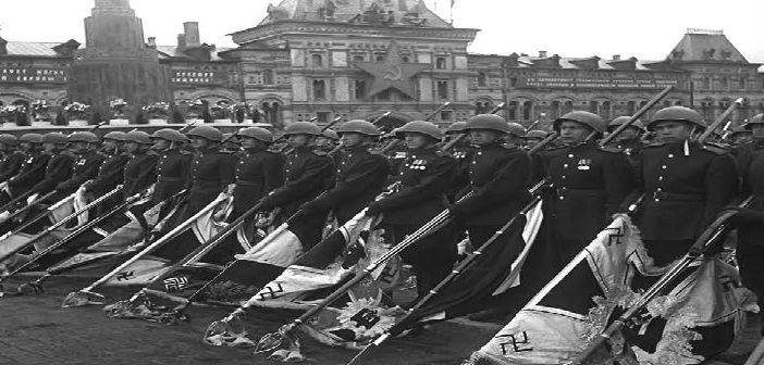 Η ιστορική αλήθεια για το Σύμφωνο Μολότοφ-Ρίμπεντροπ