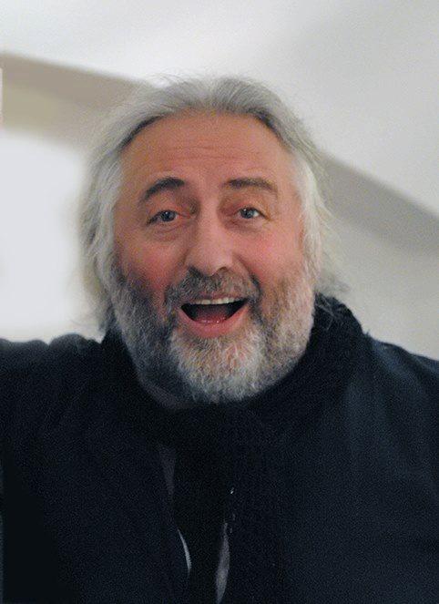 Επαναστάτης (Στάτης) Προύσαλης (1948-2016)