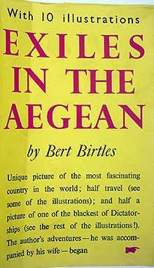 Πρώτη έκδοση στο Λονδίνο το 1938