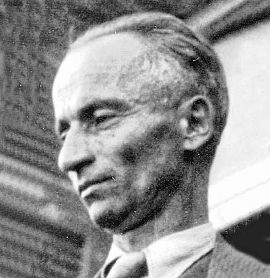 Τάκης (Δημήτρης) Φίτσος (1904-1949)