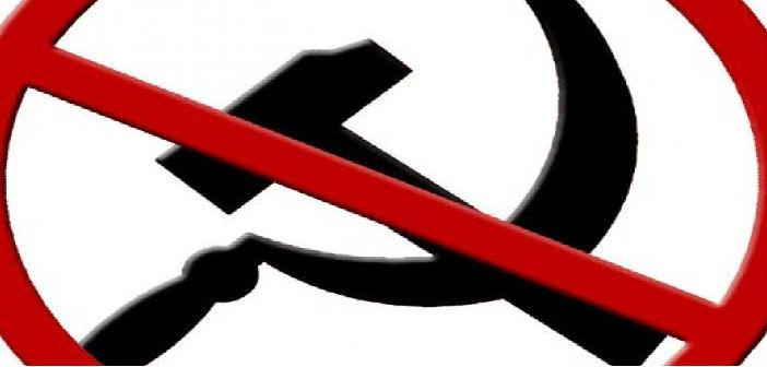 antikommunismos