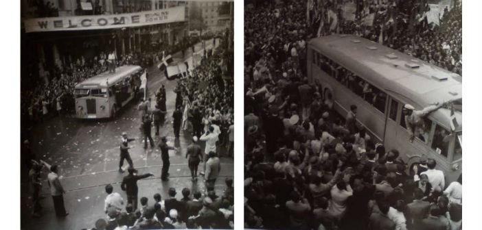 Οι φωτογραφίες της Βούλας Παπαϊωάννου