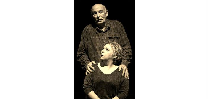Η Νατάσα Ασίκη και ο Αντώνης Αντωνίου στα «Αυγά μαύρα»
