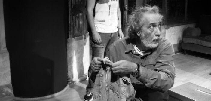 «Αυτός και το παντελόνι του» του Ιάκωβου Καμπανέλλη, με τον Κώστα Αρζόγλου