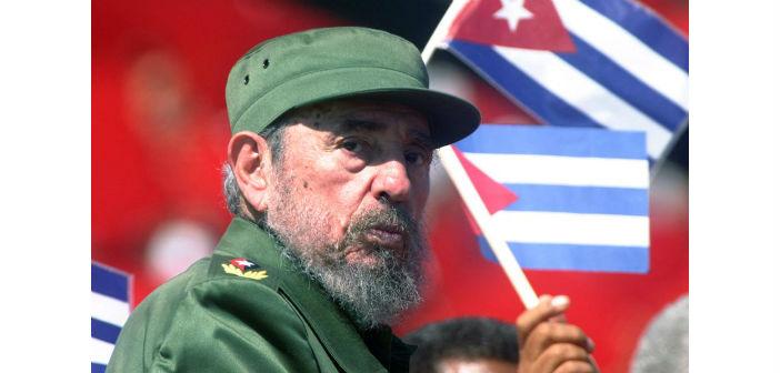 Η Κούβα με τον Φιντέλ και μετά τον Φιντέλ