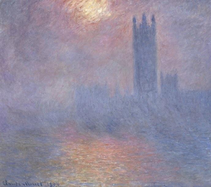 «Ομίχλη στο Λονδίνο»