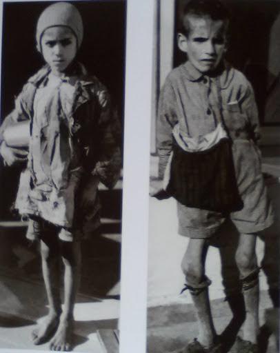 Αθήνα, 1941 - 1942