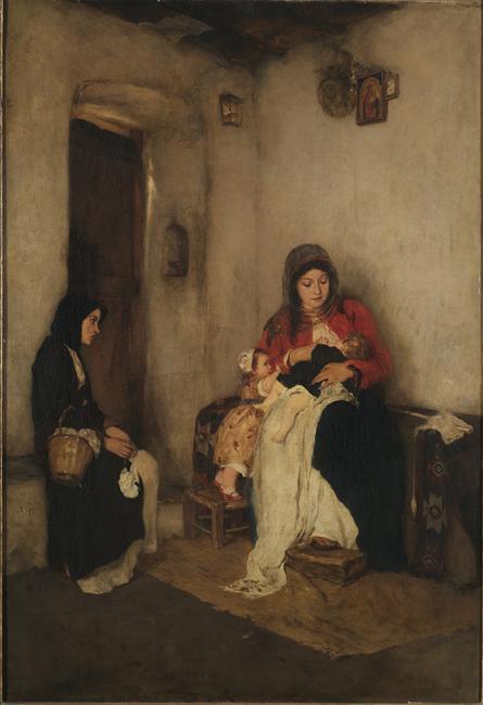 Ψυχομάνα, 1882-1883