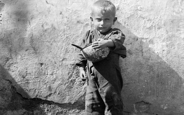 Προσφυγόπουλο, Nelly's - Μουσείο Μπενάκη, φωτογραφικό αρχείο