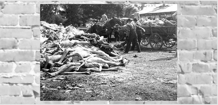 Σαν σήμερα 22 Μαρτίου 1933 ιδρύθηκε το Νταχάου - Πρώτοι του «ένοικοι» οι Γερμανοί κομμουνιστές