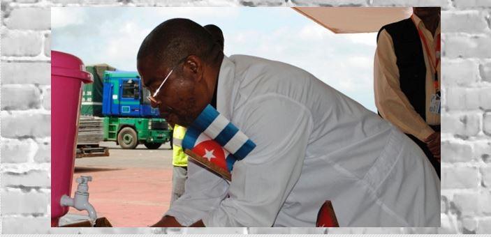 Το θαύμα της Κούβας στο χώρο της Υγείας – Σε 27 χώρες ανά τον κόσμο Κουβανοί γιατροί προσφέρουν δωρεάν ιατρικές υπηρεσίες