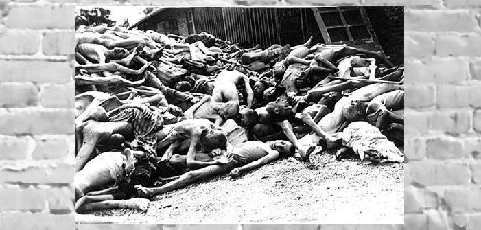 Στρατόπεδο συγκέντρωσης Νταχάου