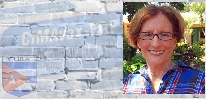 Μία Αμερικανίδα με καρκίνο που επισκέφτηκε την Κούβα για να κάνει τις ενέσεις CIMAvax μιλά στο BBC